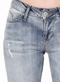 Mustang Jean Pantolon | Jasmin - Skinny Mavi